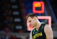Pasaulio taurė: Lietuva -...