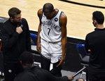 """NBA: """"Heat"""" – """"Nets"""""""