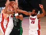 "NBA: ""Celtics"" – ""Heat"""