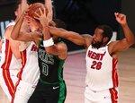 """NBA: """"Celtics"""" – """"Heat"""""""