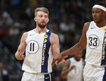 """NBA: """"Nuggets"""" – """"Pacers"""""""