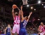 """Čempionų lyga: """"Telekom Baskets"""" – """"Neptūnas"""""""