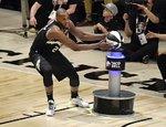 NBA Įgūdžių konkursas