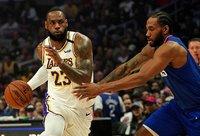 NBA kovos grįš (Scanpix nuotr.)