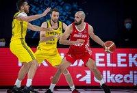 Ž.Šakičius žaidė solidžiai (FIBA Europe nuotr.)