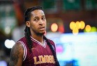 K.Smithas atvyksta į Vilnių (FIBA nuotr.)