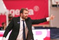 S.Grasseggeris itin džiaugiasi galimybe dirbti Eurolygos klube