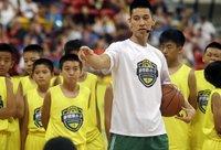 J.Linas vyks į Kiniją (Scanpix nuotr.)