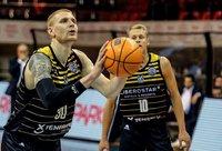 A.White'as grįžta į Eurolygą (FIBA Europe nuotr.)