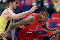 W.Clyburnas tapo naudingiausiu balandžio mėnesio žaidėju (Euroleague.net)