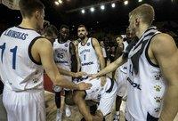L.Williamsas pratrūko po mačo (FIBA Europe nuotr.)