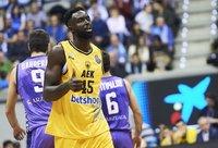 J.Grantas sezoną baigs Izraelyje (FIBA Europe nuotr.)