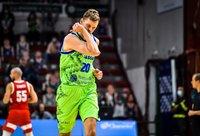 E.Bendžius pelnė 14 taškų (FIBA Europe nuotr.)
