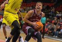 P.Valinsko netenkino vaidmuo buvusiame klube (FIBA nuotr.)