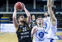 J.Kazakauskas sužaidė geriausią karjeros sezoną (BNS nuotr.)