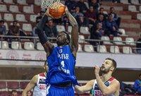 """""""Mornar"""" nori vietos Eurolygoje (FIBA Europe nuotr.)"""