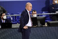 """J.Ponsarnau pasitinka """"Žalgirį"""" (Scanpix nuotr.)"""