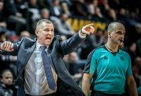 T.Rinkevičius dėkojo Ž.Janavičiui (FIBA Europe nuotr.)