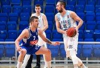 G.Orelikas gali žaisti retai lietuvių lankomame turnyre