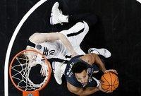 E.Harrisas nesutiko mažintis uždarbio (FIBA Europe nuotr.)