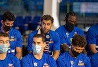 """""""Maccabi"""" galės priimti varžovus savo arenoje"""