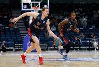 M.Grigonis su CSKA gali tapti Eurolygos čempionu