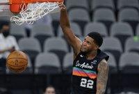 R.Gay'us keičia komandą NBA (Scanpix nuotr.)