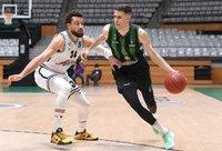 X.Lopezas-Arostegui turėtų keltis į Vitoriją (Euroleague.net)