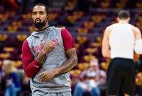 J.R.Smithas gali sugrįžti į NBA kovas (Scanpix nuotr.)