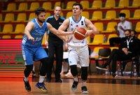 E.Fridrikssonas surinko 5 naudingumo balus (FIBA Europe nuotr.)