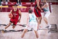 M.Lo lieka ALBA sudėtyje (FIBA nuotr.)