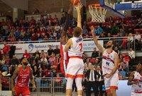 A.Valeika buvo blankus (FIBA nuotr.)