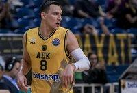 J.Mačiulis sugriebė 9 kamuolius (FIBA Europe nuotr.)