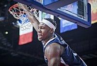 G.Yabusele lieka Vilerbane (FIBA Europe nuotr.)