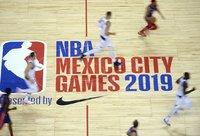 Meksikoje nuo šiol apsilankys daugiau JAV ekipų (Scanpix nuotr.)