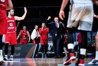 """""""Juventus"""" iki pagrindinio turnyro liko vienas žingsnis (FIBA nuotr.)"""