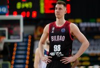 A.Kulboka turėtų keltis į NBA (FIBA Europe nuotr.)