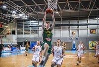 R.Jocius ir T.Baltrušaitis prisijungė prie Vilniaus klubo (FIBA Europe nuotr.)