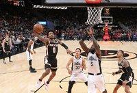 B.Goodwinas bando įsitvirtinti NBA (Scanpix nuotr.)
