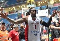 A.Stoudemire'as gali vėl žaisti Izraelyje (FIBA Europe nuotr.)
