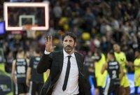 A.Mumbru lieka prie Bilbao ekipos vairo (Scanpix nuotr.)
