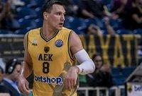 J.Mačiulis vėl buvo solidus (FIBA Europe nuotr.)