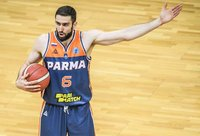 E.Žukauskas pelnė 10 taškų (FIBA Europe nuotr.)