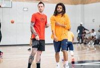J.Cole'as nori išbandyti save NBA