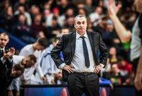 R.Ginzburgas liko patenkintas saviškiais (FIBA Europe nuotr.)
