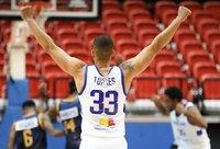 M.Torresas nukalė pergalę prieš Rusiją (FIBA nuotr.)