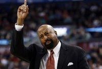 """M.Woodsonas pretenduoja į """"Knicks"""" trenerio postą (Scanpix nuotr.)"""