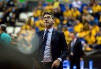 F.Katsikaris grįžta darbuotis į Ispaniją (FIBA Europe nuotr.)