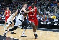 J.O'Bryantas paliko Krasnodarą
