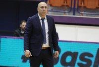 A.Alfasi pralaimėjo kovą su COVID-19 (FIBA nuotr.)